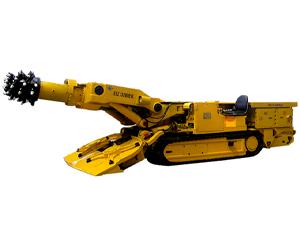 EBZ132悬臂式掘进机