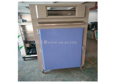 LED-1-4B 光电烤箱
