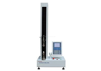 YG026DL型拉链综合强力机