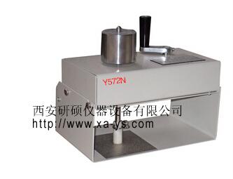 YG572N型旋转式摩擦色牢仪