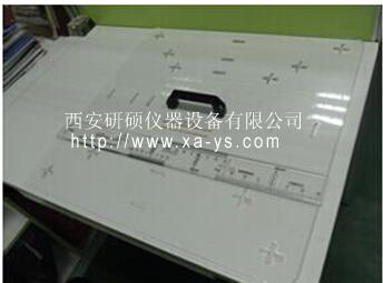 Y085型缩水率打印模板