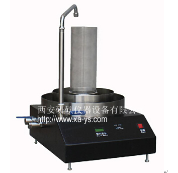YS020型土工布透水性测定仪