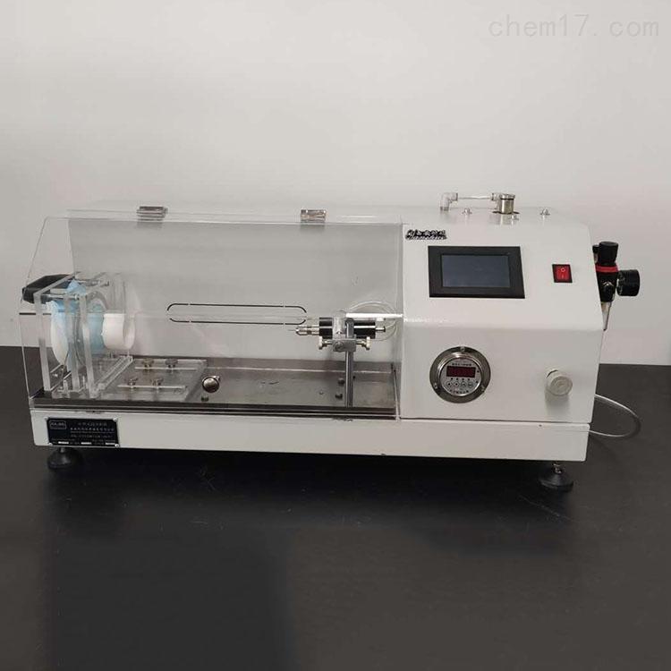 YS-227K医用口罩合成血液穿透测试仪