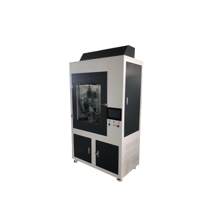 YS-0469-A型医用外科口罩细菌过滤效率(BFE)测试仪
