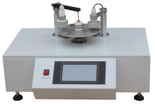 YG403感应式织物静电测试仪