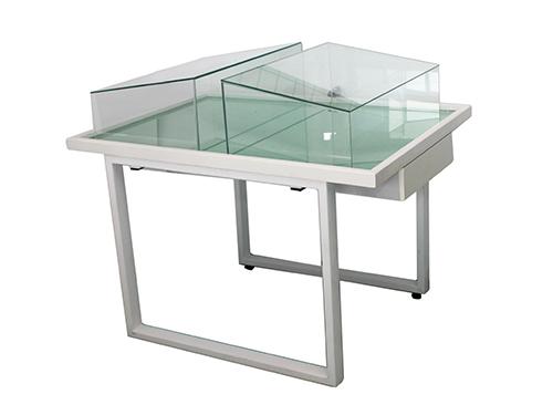 YS-208-Ⅱ型羽绒分析桌