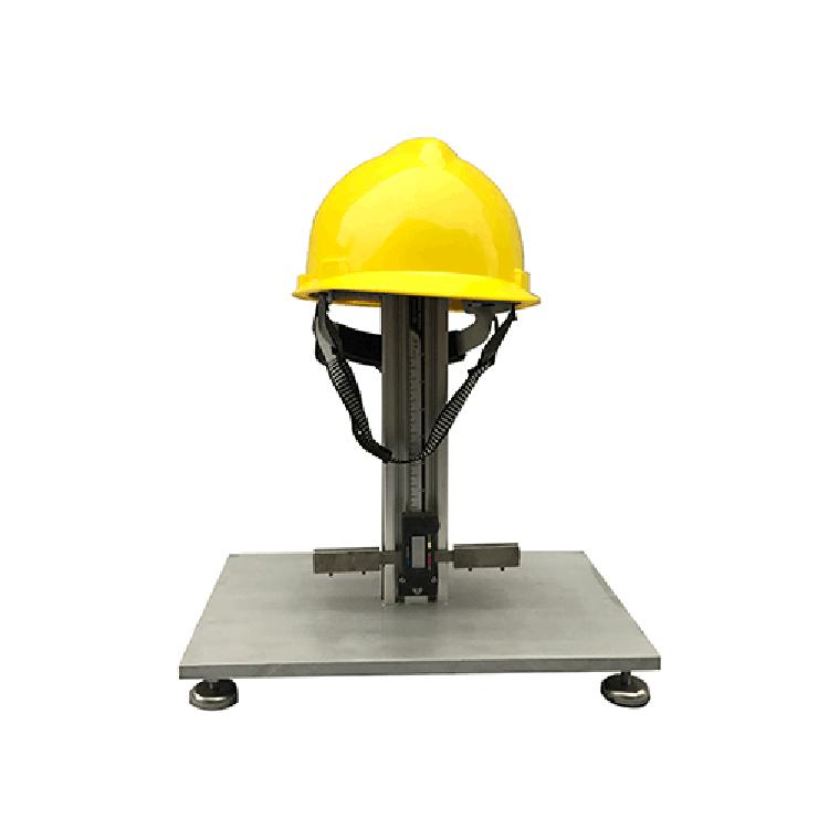 YS105安全帽垂直间距佩戴高度测量仪