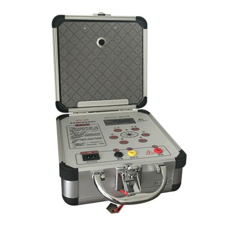 YS107安全帽防静电性能测试仪
