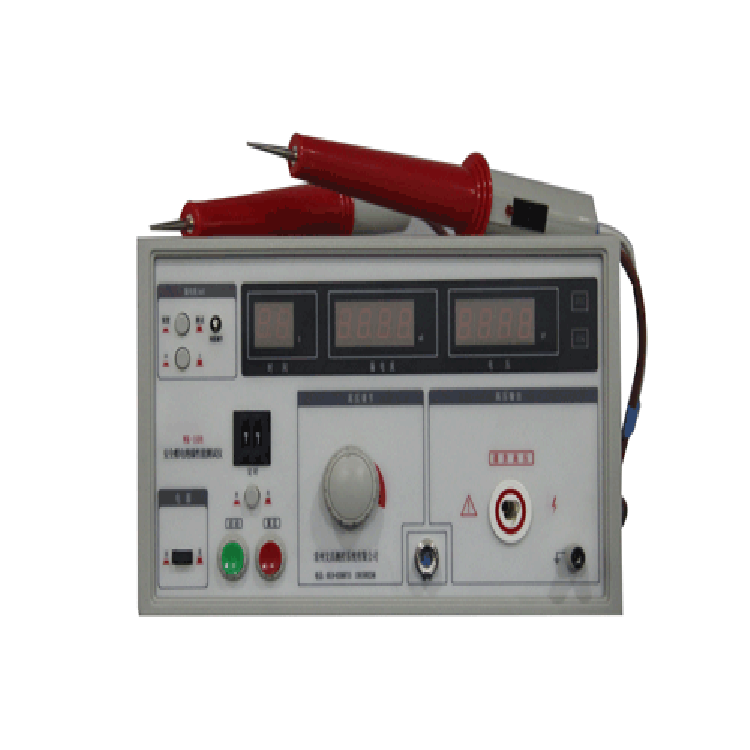 YS108安全帽电绝缘性能测试仪