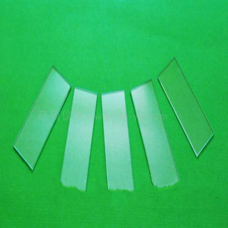4227 SDC 酚黄变玻璃片