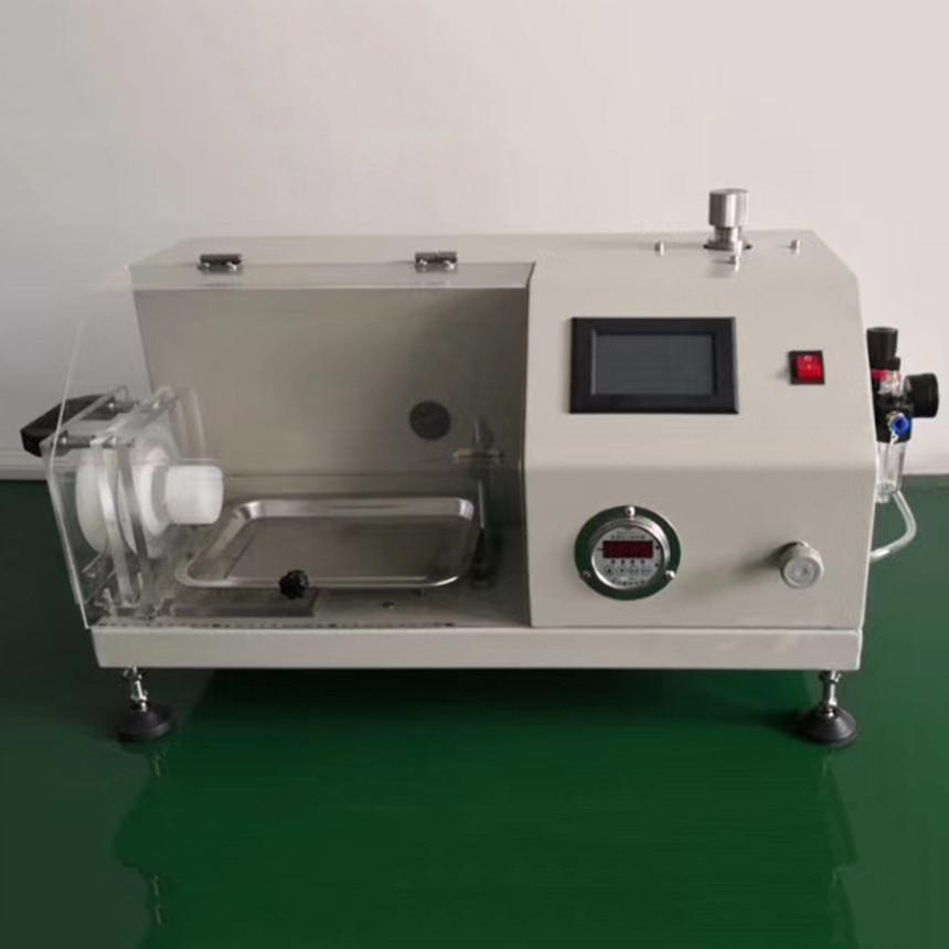 YS-227K型医用口罩合成血液穿透测试仪