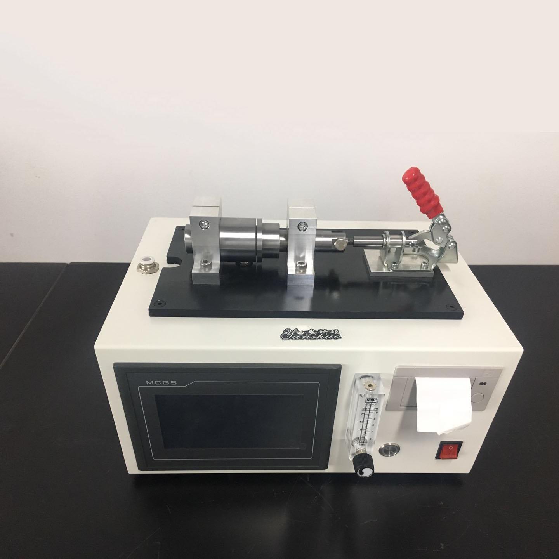 YS-725Y 医用口罩气体交换压力差测试仪