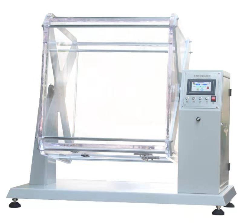 YG819D织物钻绒性测试仪(B法)