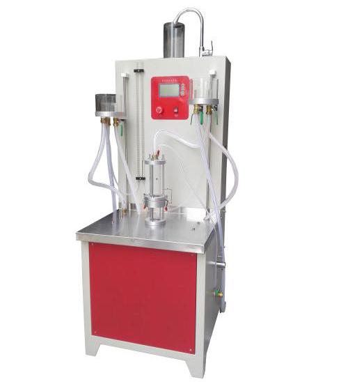 YS020C型土工布垂直渗透仪
