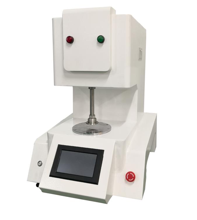 YS060型全自动土工布厚度仪