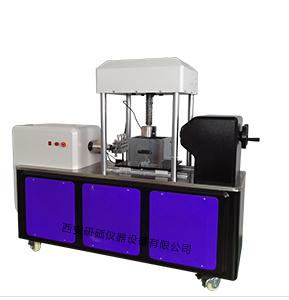 YS1200型土工材料直剪拉拔摩擦仪