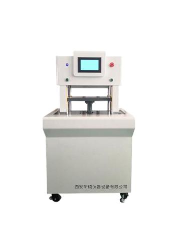 YS068型土工合成材料万能制样机
