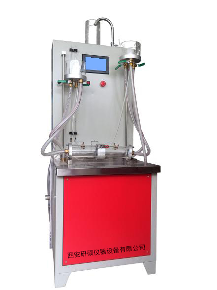 YS020G型土工布垂直渗透性能试验仪