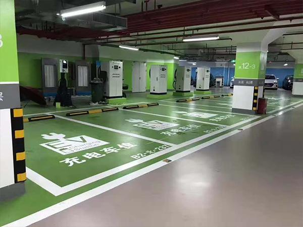 如何预防地坪漆变色呢?
