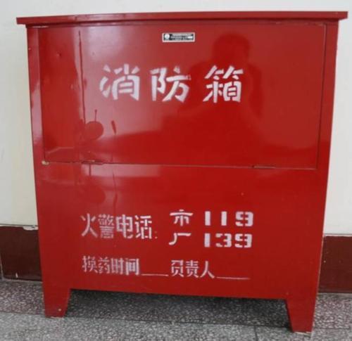 必威betway视频老虎机 箱厂家说明消火栓箱及其附件容易出现的问题