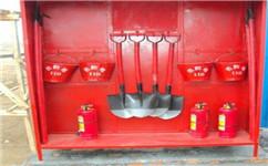 必威betway视频老虎机 箱厂家浅析消火栓箱验收大问题
