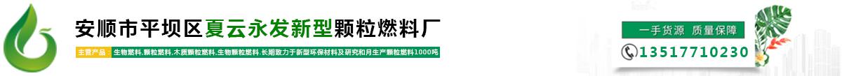 夏云永发新型颗粒燃料厂