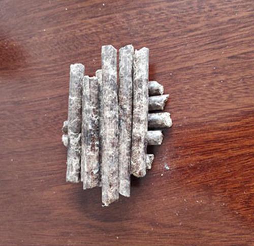 贵阳木质颗粒燃料厂家