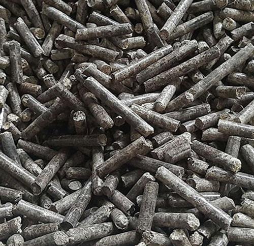贵阳木质颗粒燃料