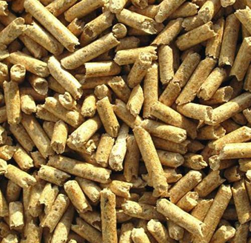 木质颗粒燃料销售