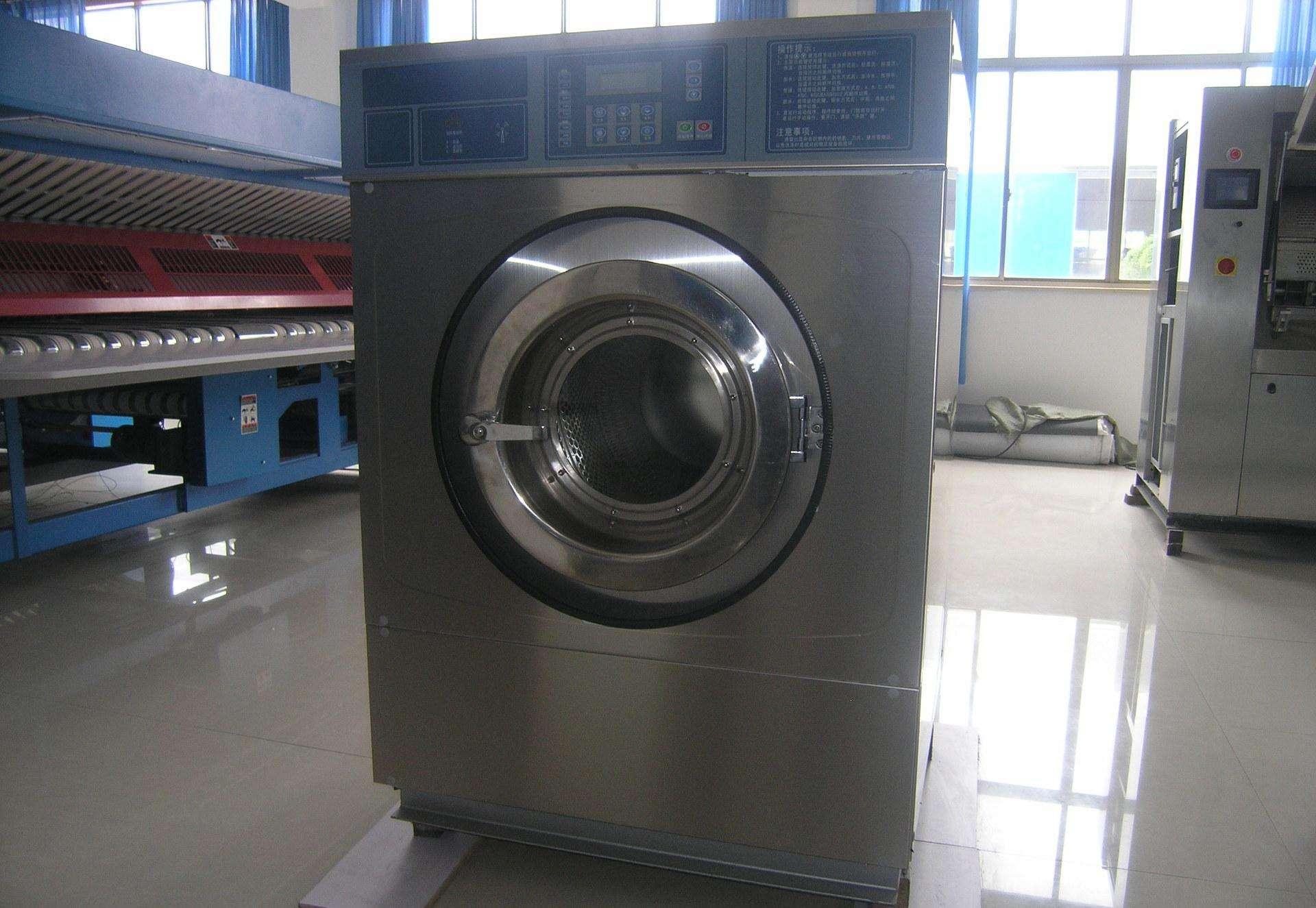 全自动水洗机XGQ-15F