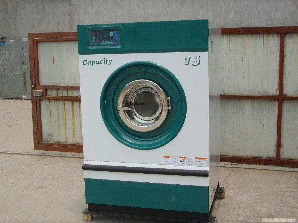 云南水洗机销售