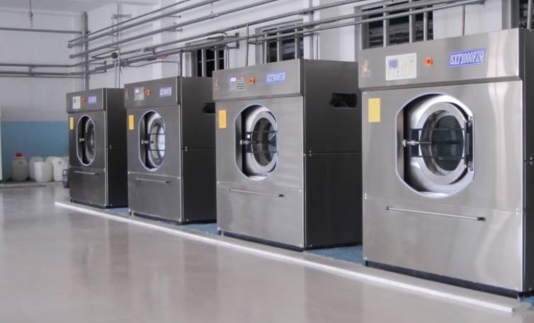 云南全自动水洗机