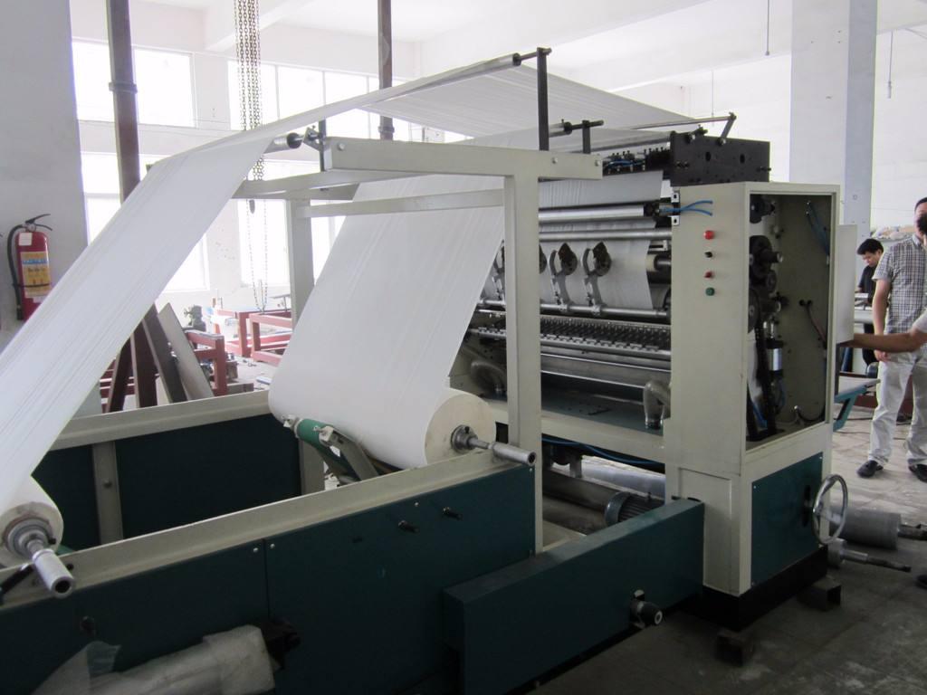 全自动折叠机FD-3000
