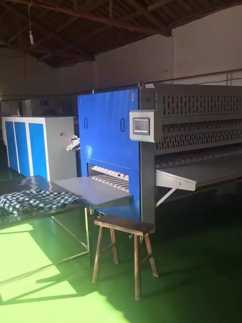 床单折叠机GX-56