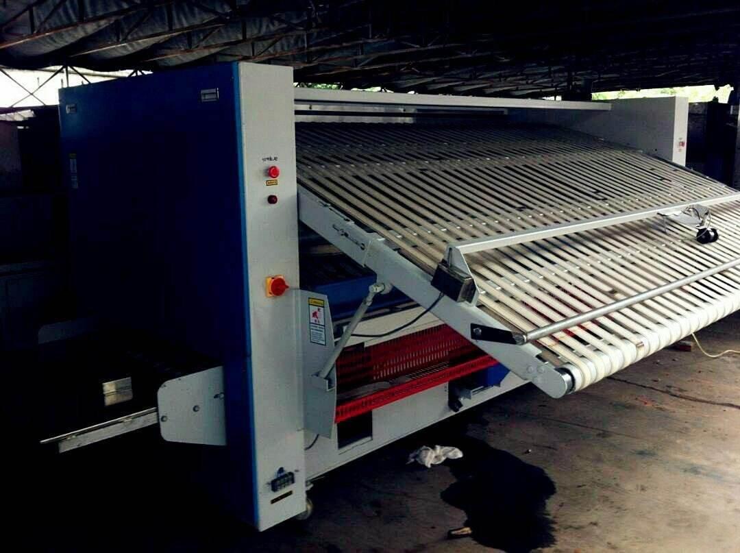 Z3000-V型折叠机