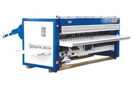 床单折叠机HG-150