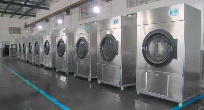 昆弥洗的设备