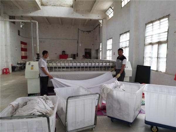 云南洗涤设备