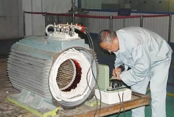 泰富西玛电机