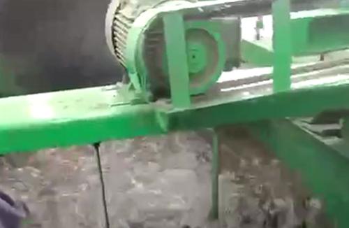 榆林车载式洗煤机