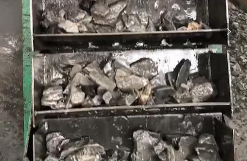 甘肃数控洗煤机