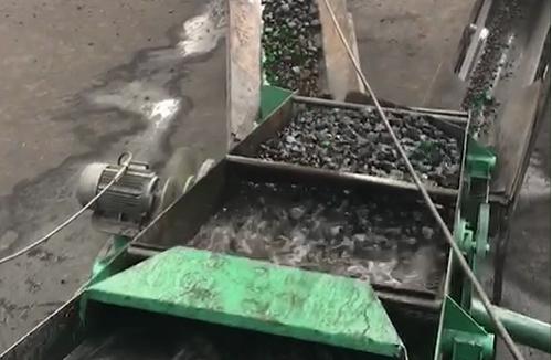 数控洗煤设备