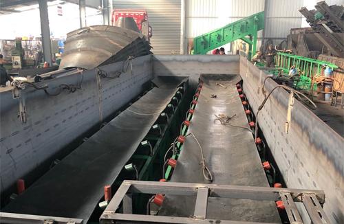 榆林洗煤机设备