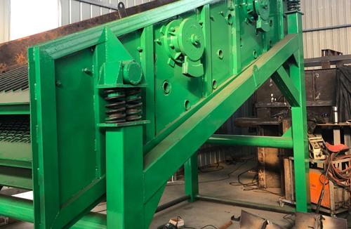 榆林洗煤机