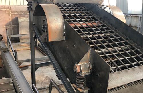 大型洗煤机价格-哪家洗煤机好