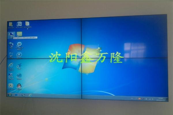 沈阳拼接屏厂家带你看液晶拼接屏的常用拼接显示方式