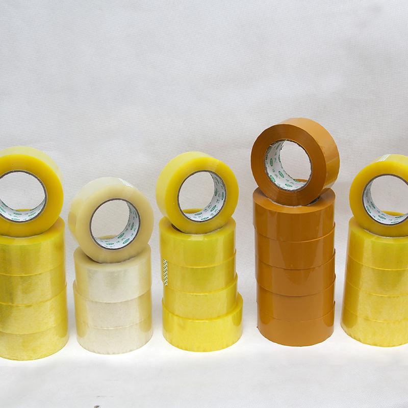 福州膠帶廠 生產的透明膠帶質量價格如何