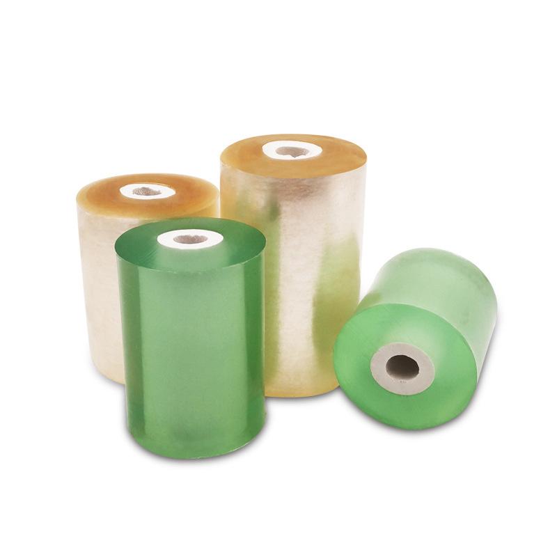 福州缠绕膜批发供应|果树拉伸嫁接膜| PVC工业缠绕打包膜