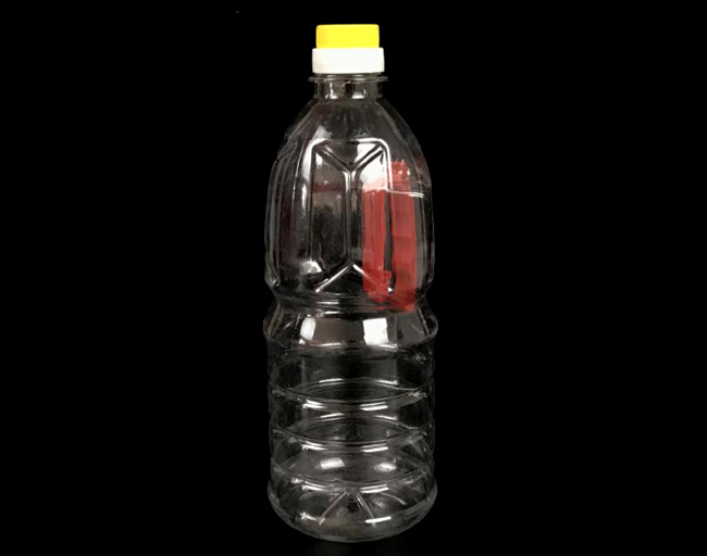 汽车玻璃水瓶行业需开辟新材料