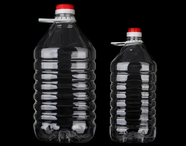 制作pet包装瓶的化学成分